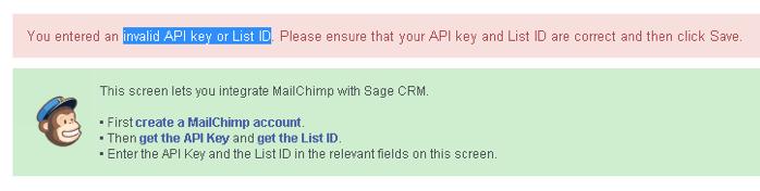 Sage Integrated CRM - Sage CRM Community