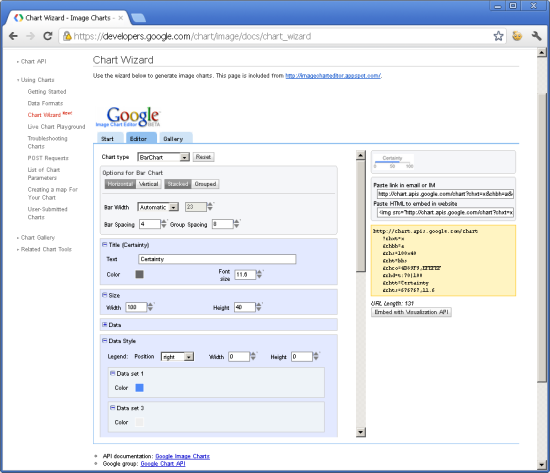 Adding google charts in sage crm screens using client side for Window onload not working in ie