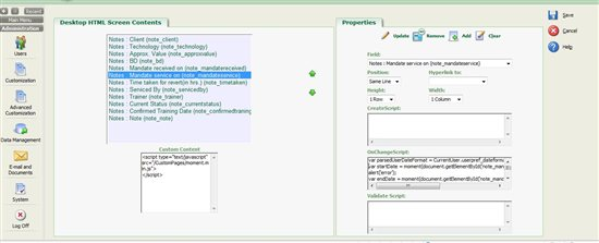 Sage Integrated CRM - Sage CRM Community